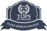 Tops Trucks Logo