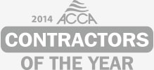 Contractor of the year acca